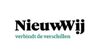 Nieuw Wij Logo Groen