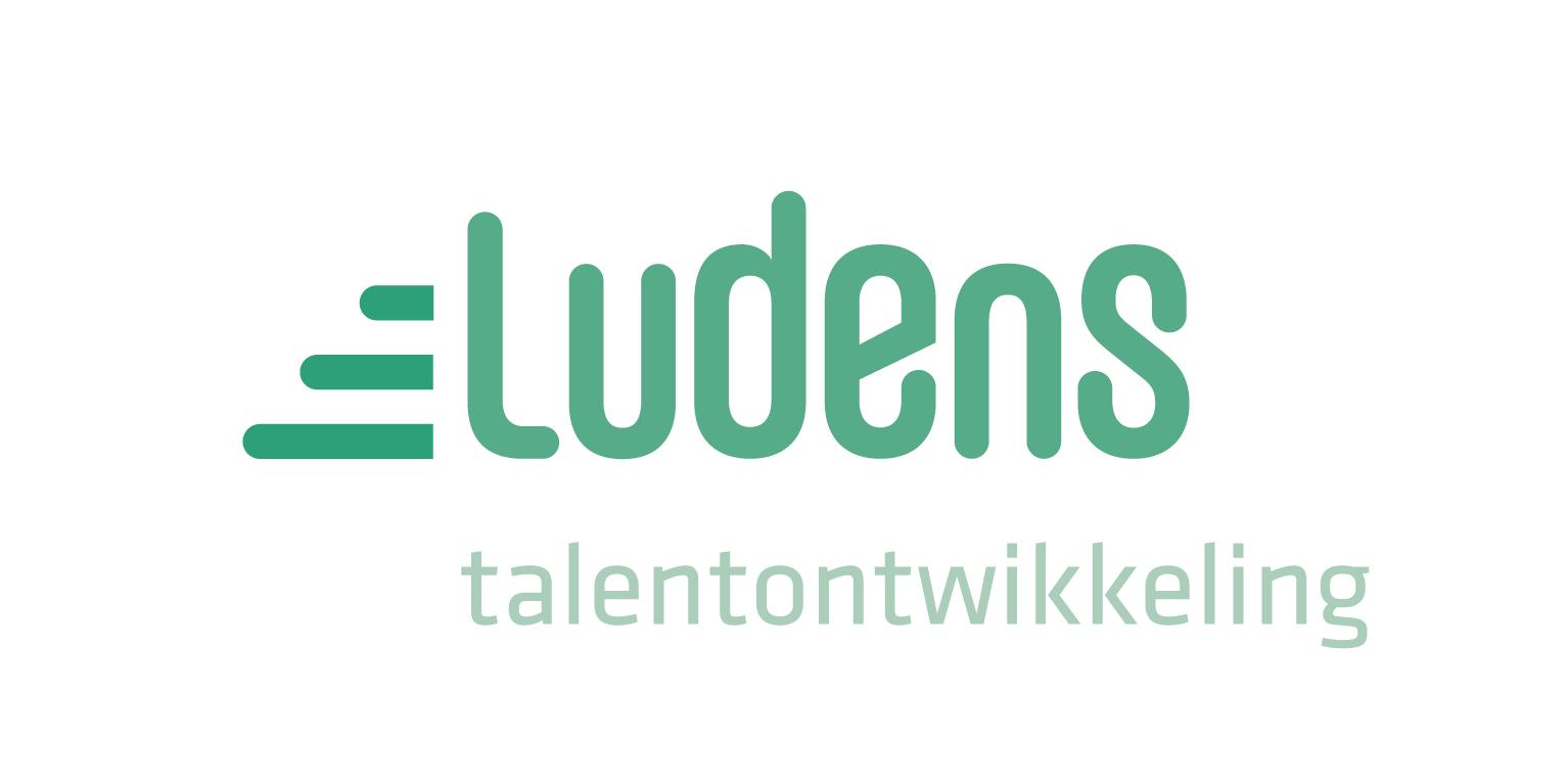Ludens Logo Groen